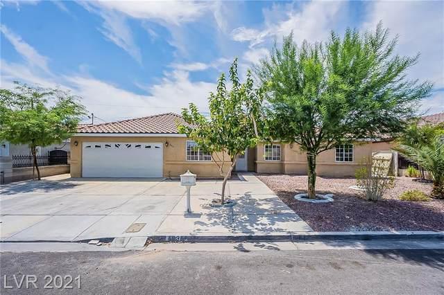 4835 E Boston Avenue, Las Vegas, NV 89104 (MLS #2319984) :: Lindstrom Radcliffe Group