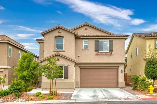 10651 Forum Peak Lane, Las Vegas, NV 89166 (MLS #2320005) :: Lindstrom Radcliffe Group