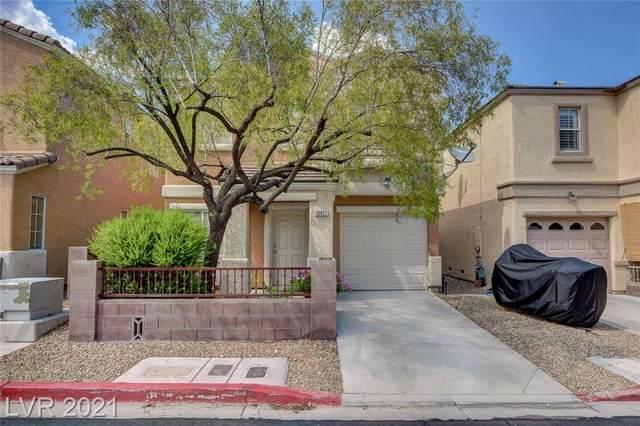 10432 Zen Court, Las Vegas, NV 89129 (MLS #2320015) :: Lindstrom Radcliffe Group