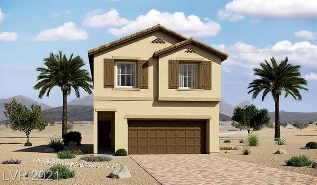 6336 Daydream Street, North Las Vegas, NV 89081 (MLS #2320018) :: Hebert Group | Realty One Group