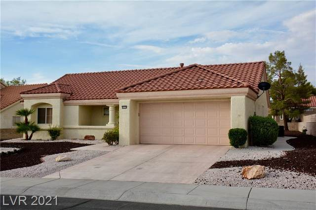 8609 Bayland Drive, Las Vegas, NV 89134 (MLS #2320118) :: Kypreos Team