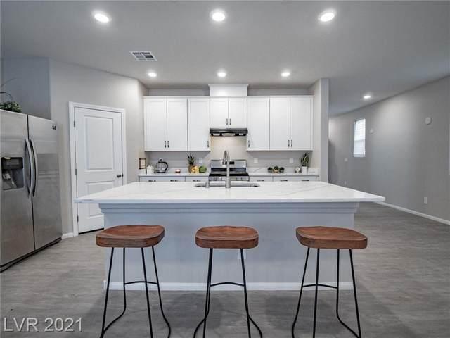 5582 Jinan Street, Las Vegas, NV 89148 (MLS #2320130) :: Custom Fit Real Estate Group