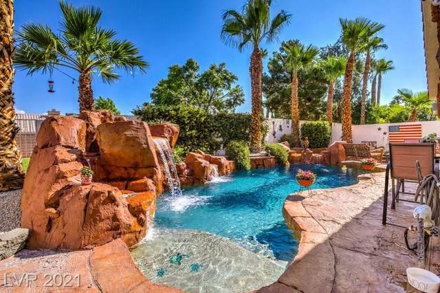 5004 Camino Del Rancho, Las Vegas, NV 89130 (MLS #2320231) :: ERA Brokers Consolidated / Sherman Group