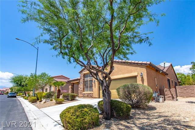 4404 Oasis Plains Avenue, North Las Vegas, NV 89085 (MLS #2320233) :: Lindstrom Radcliffe Group