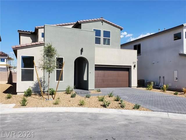 9920 Monument Bluff Court, Las Vegas, NV 89141 (MLS #2320243) :: Lindstrom Radcliffe Group