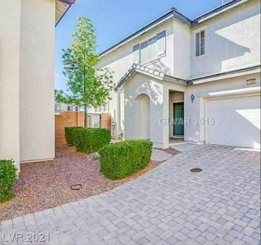1155 Maple Pines Avenue, North Las Vegas, NV 89081 (MLS #2320281) :: Hebert Group | Realty One Group