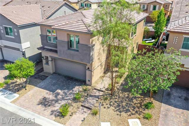 9683 Avignon Court, Las Vegas, NV 89148 (MLS #2320288) :: Custom Fit Real Estate Group