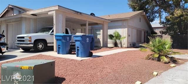 3929 Calle Esquina, Las Vegas, NV 89103 (MLS #2320298) :: Hebert Group   Realty One Group