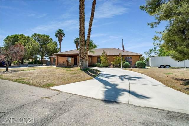 2840 Duneville Street, Las Vegas, NV 89146 (MLS #2320332) :: Hebert Group   Realty One Group