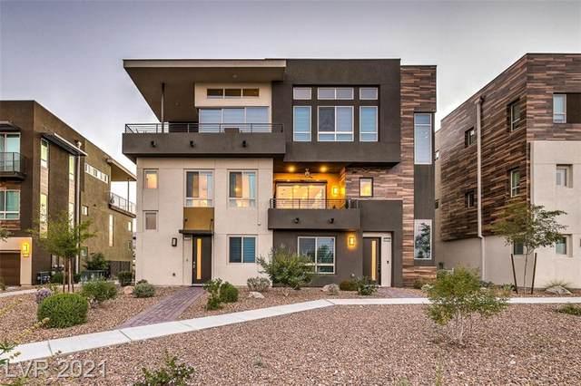 4300 Veraz Street #0, Las Vegas, NV 89135 (MLS #2320394) :: Custom Fit Real Estate Group