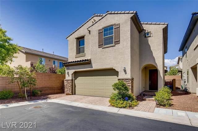 7507 Bedford Ridge Court, Las Vegas, NV 89166 (MLS #2320408) :: Custom Fit Real Estate Group