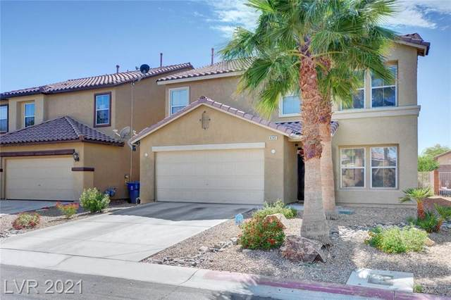8285 Pearl Oasis, Las Vegas, NV 89139 (MLS #2320409) :: The Shear Team