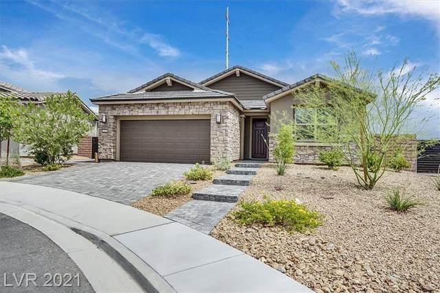 2721 Renewal Court, Las Vegas, NV 89138 (MLS #2320441) :: ERA Brokers Consolidated / Sherman Group