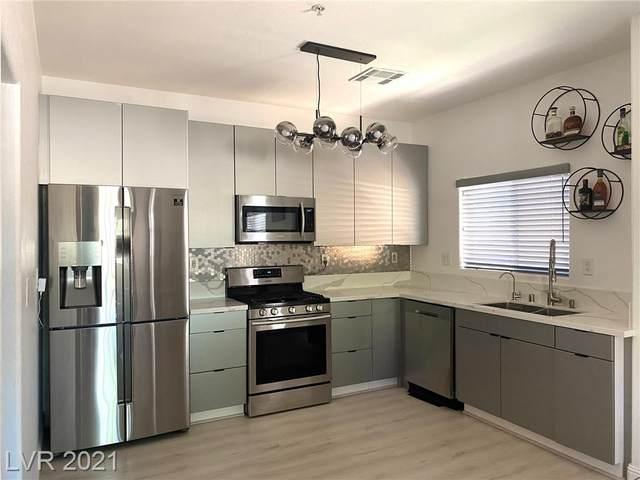 10270 Gilmore Canyon Court #202, Las Vegas, NV 89129 (MLS #2320446) :: Lindstrom Radcliffe Group