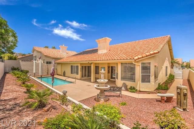 9109 Lazy Hill Circle, Las Vegas, NV 89117 (MLS #2320470) :: Custom Fit Real Estate Group