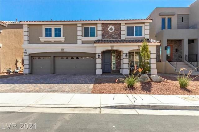 9862 Russian Hill Street, Las Vegas, NV 89141 (MLS #2320472) :: The Melvin Team