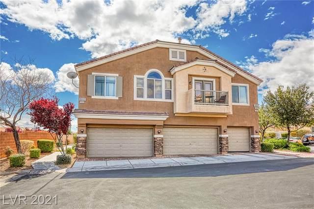 9053 Bushy Tail Avenue #103, Las Vegas, NV 89149 (MLS #2320498) :: Lindstrom Radcliffe Group