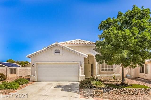 1728 Anchor Drive, North Las Vegas, NV 89032 (MLS #2320549) :: Custom Fit Real Estate Group