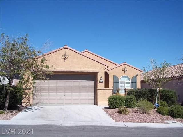 11524 Sleepy Heaven Place, Las Vegas, NV 89138 (MLS #2320584) :: Lindstrom Radcliffe Group