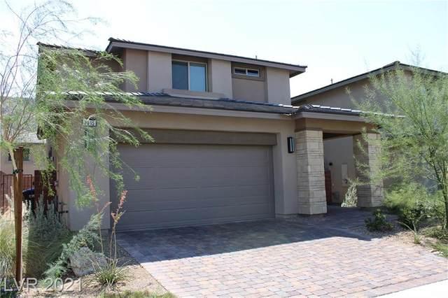 7015 Amethyst Peak Street, Las Vegas, NV 89148 (MLS #2320602) :: Custom Fit Real Estate Group