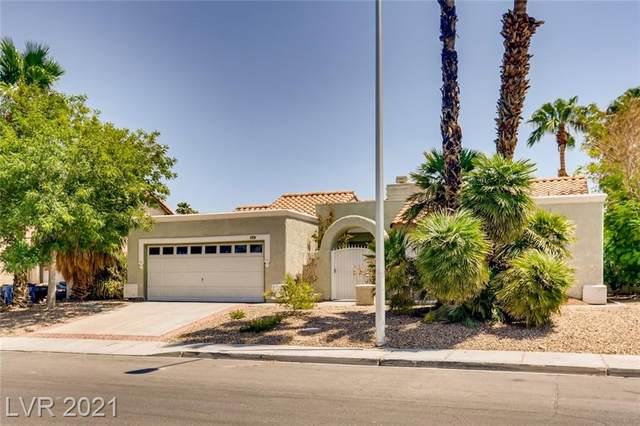4720 S Pearl Street, Las Vegas, NV 89121 (MLS #2320665) :: Lindstrom Radcliffe Group