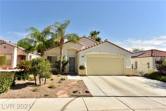 8504 Gracious Pine Avenue, Las Vegas, NV 89143 (MLS #2320711) :: Custom Fit Real Estate Group