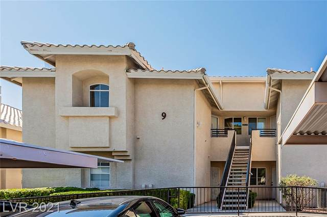 3320 S Fort Apache Road #209, Las Vegas, NV 89117 (MLS #2320746) :: Lindstrom Radcliffe Group