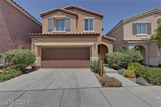 7704 Lots Hills Drive, Las Vegas, NV 89179 (MLS #2320793) :: Lindstrom Radcliffe Group