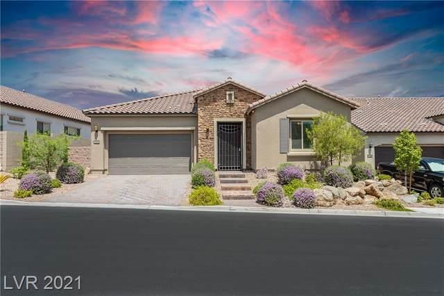 3430 Molinos Drive, Las Vegas, NV 89141 (MLS #2320810) :: Lindstrom Radcliffe Group