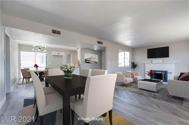 6317 Lawton Avenue, Las Vegas, NV 89107 (MLS #2320815) :: Lindstrom Radcliffe Group