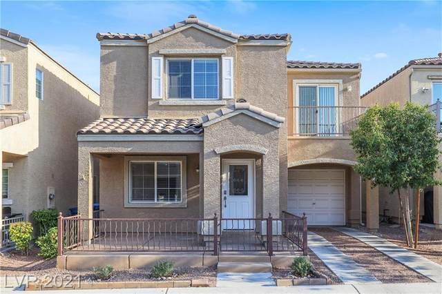 6319 Humus Avenue, Las Vegas, NV 89139 (MLS #2320816) :: Custom Fit Real Estate Group