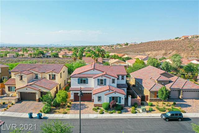2112 Canvas Edge Drive, Henderson, NV 89044 (MLS #2320832) :: Lindstrom Radcliffe Group