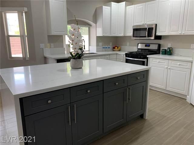 11256 Gibbs Hill Avenue, Las Vegas, NV 89138 (MLS #2320852) :: Lindstrom Radcliffe Group