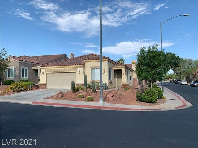 255 Cielito Lindo Street, Henderson, NV 89012 (MLS #2320870) :: The Chris Binney Group | eXp Realty