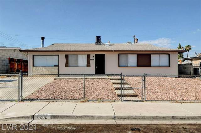6232 Casada Way, Las Vegas, NV 89107 (MLS #2320893) :: Lindstrom Radcliffe Group