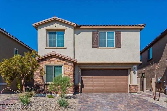 3837 Birch River Street, North Las Vegas, NV 89032 (MLS #2320899) :: Lindstrom Radcliffe Group