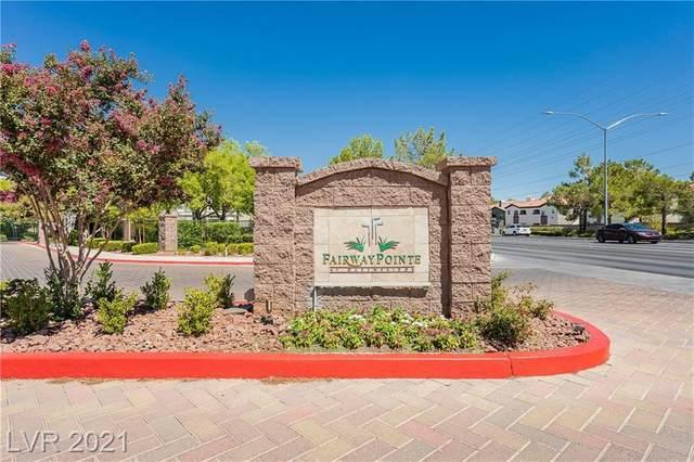 9101 Kings Town Avenue, Las Vegas, NV 89145 (MLS #2320923) :: Custom Fit Real Estate Group