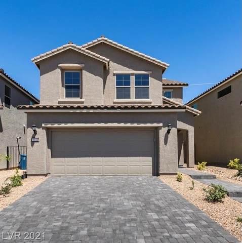 9034 Field Maple Street, Las Vegas, NV 89178 (MLS #2321020) :: Custom Fit Real Estate Group