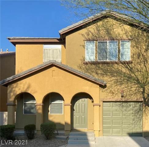 6778 Twisted Wood Drive, Las Vegas, NV 89148 (MLS #2321078) :: Custom Fit Real Estate Group