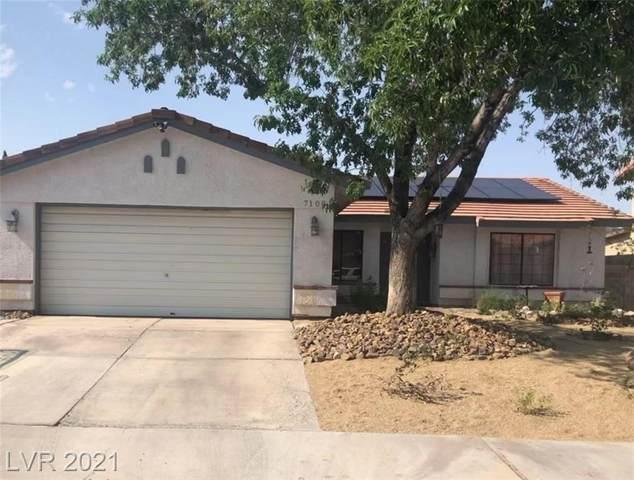 7108 Big Rock Circle, Las Vegas, NV 89129 (MLS #2321153) :: Custom Fit Real Estate Group