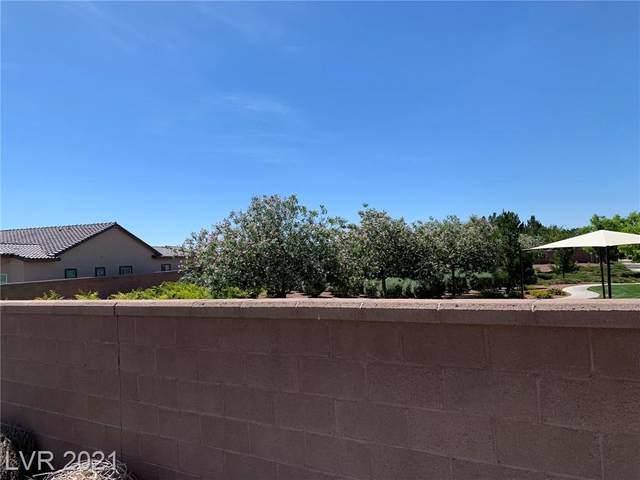 5371 Yucca Springs Road, Pahrump, NV 89061 (MLS #2321186) :: Alexander-Branson Team | Realty One Group