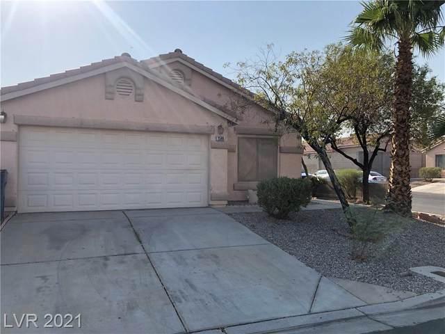 2598 Rosy Sunrise Street, Las Vegas, NV 89142 (MLS #2321190) :: Custom Fit Real Estate Group
