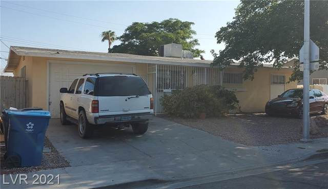 2628 Theresa Avenue, Las Vegas, NV 89101 (MLS #2321348) :: Lindstrom Radcliffe Group