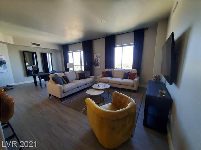 8255 S Las Vegas Boulevard #1919, Las Vegas, NV 89123 (MLS #2321553) :: Galindo Group Real Estate