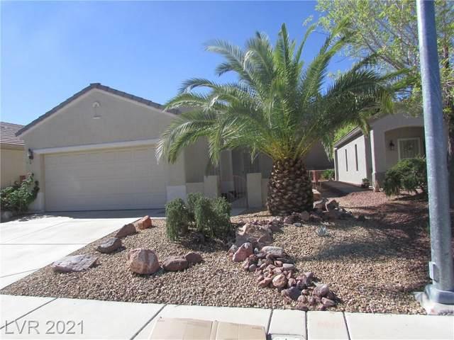 1825 Mountain Ranch Avenue, Henderson, NV 89012 (MLS #2321591) :: The Chris Binney Group | eXp Realty