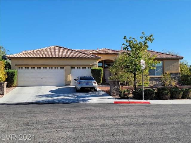 7547 Havenmist Court, Las Vegas, NV 89113 (MLS #2321788) :: Lindstrom Radcliffe Group