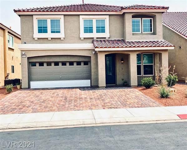 10120 Arbor Brook Court, Las Vegas, NV 89141 (MLS #2322005) :: Keller Williams Realty