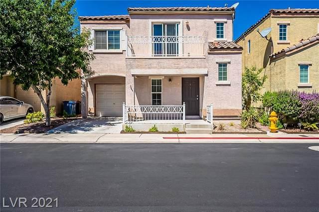 7339 Silurian Street, Las Vegas, NV 89139 (MLS #2322179) :: Custom Fit Real Estate Group
