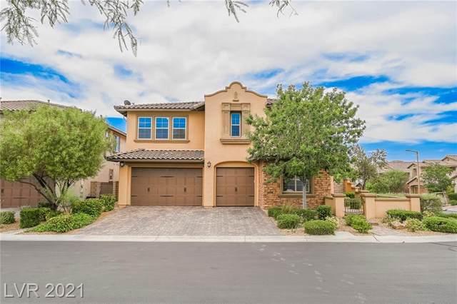 12289 White Landing Court, Las Vegas, NV 89138 (MLS #2322195) :: Lindstrom Radcliffe Group