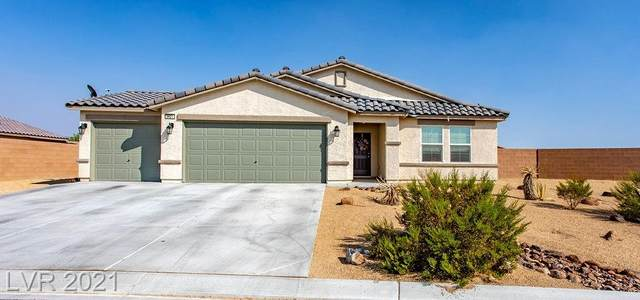 3621 E Routt Way, Pahrump, NV 89061 (MLS #2322244) :: The Chris Binney Group | eXp Realty